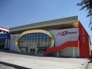 Многофункционально здание,  г.Шымкент