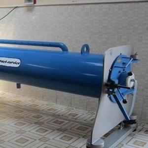 оборудование для профессиональной стирки ковров и паласов