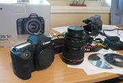 Canon EOS 7D… $820